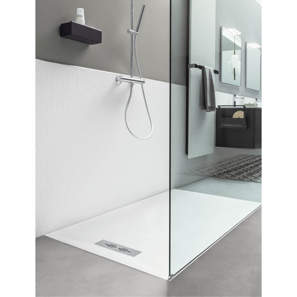 Marmogres Height 3 Shower Trays Arblu Trendy Line