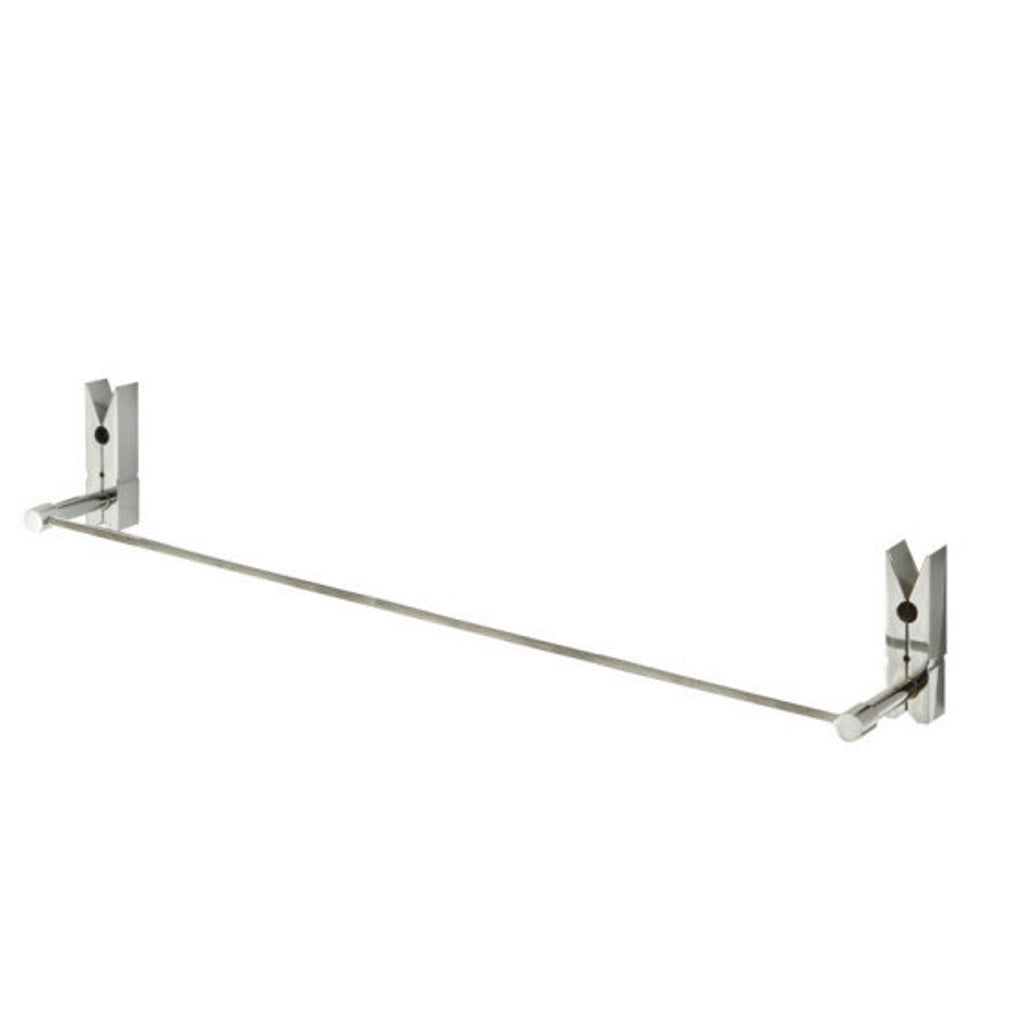 Chromed Wall 30 Towel Holder Linea G Molly