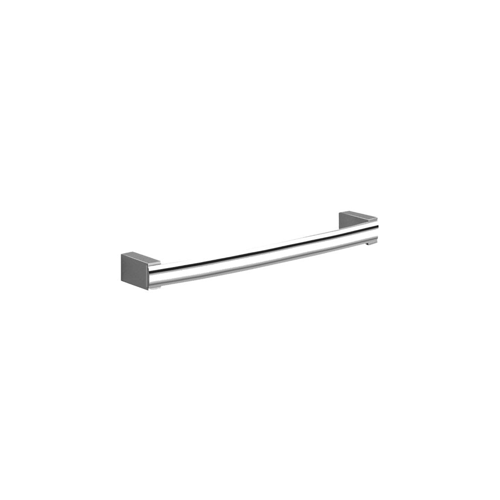 Chromed Wall 30 Towel Holder Gedy Kent