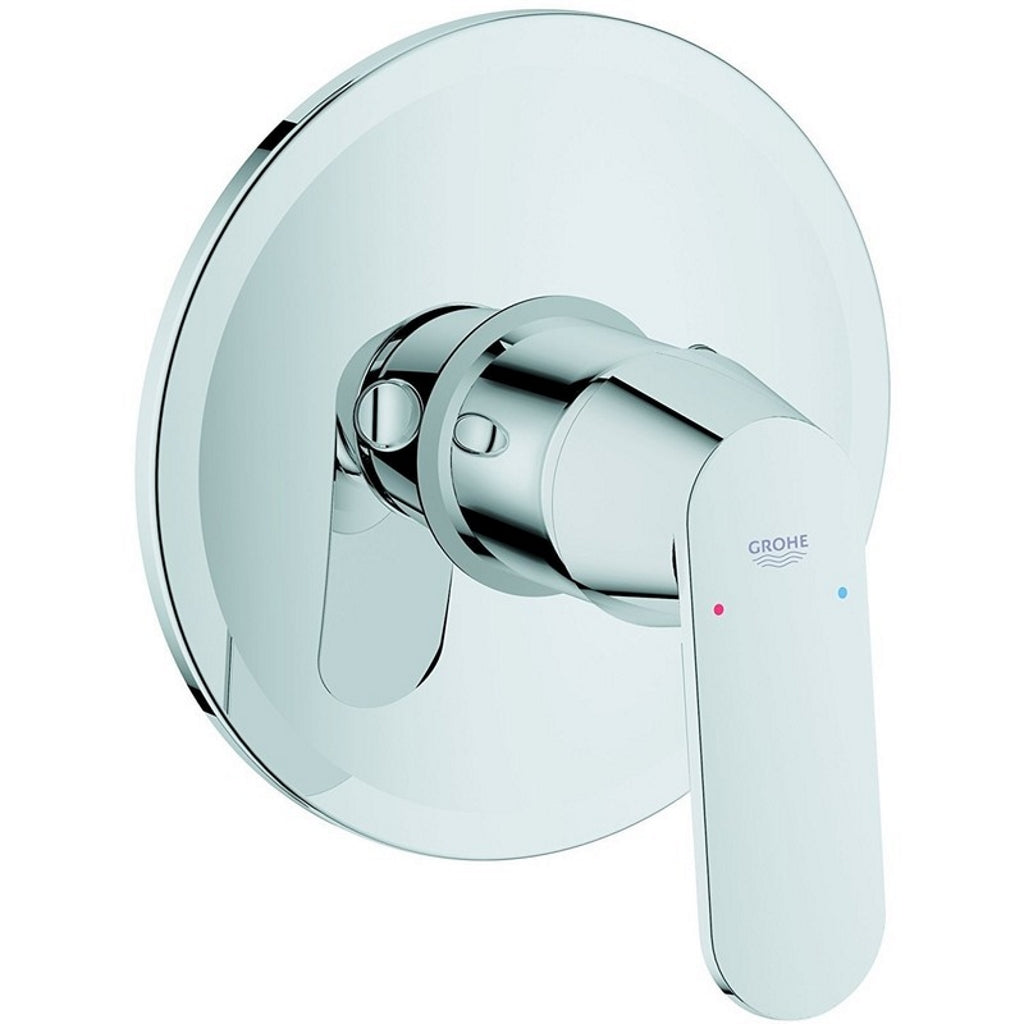 Shower Mixer Grohe Eurosmart Cosmo