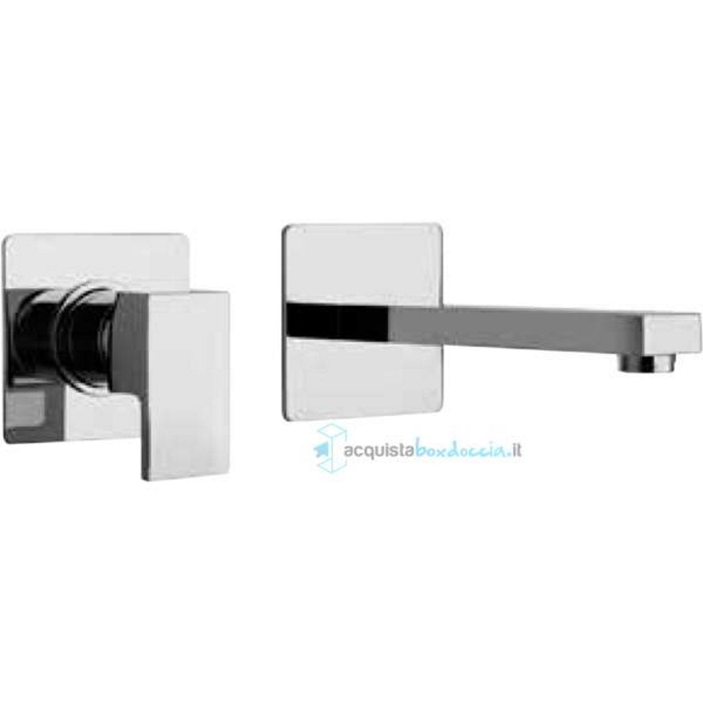 Wall Wash Basin Faucet Jacuzzi Sorgente