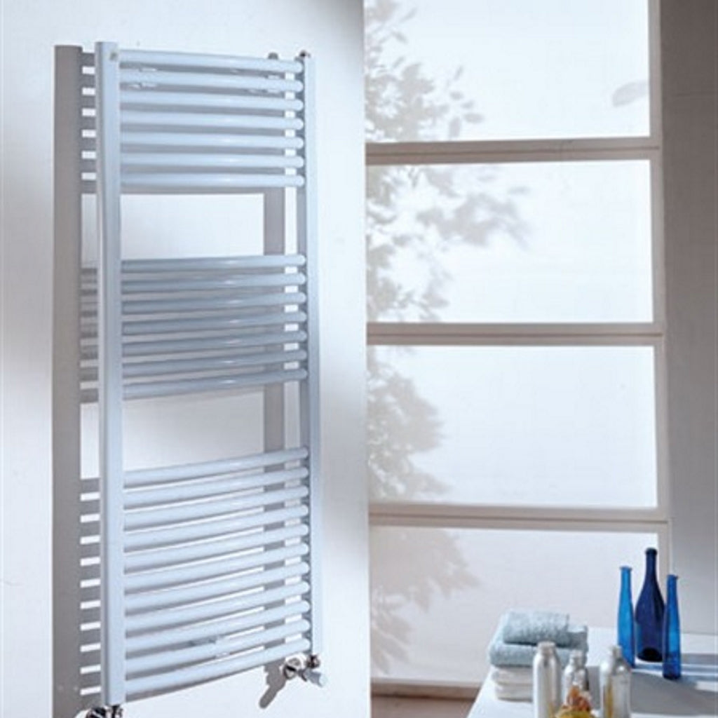 Mango 120x50 Heated Towel Rail Cordivari Giorgia
