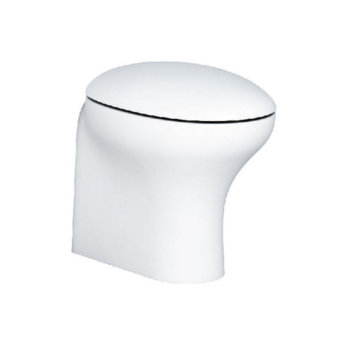 Miro flush sanitary ware Bidet toilet Thermosetting seat Pozzi-Ginori Egg