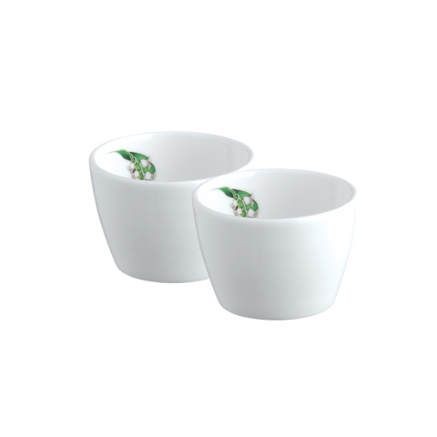 Chameleon Pinch Bowl Set