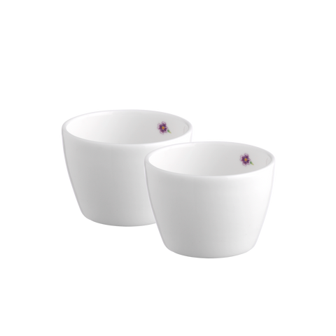 Hummingbird Pinch Bowl Set