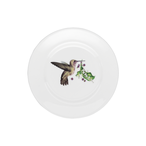 Hummingbird Small Plate