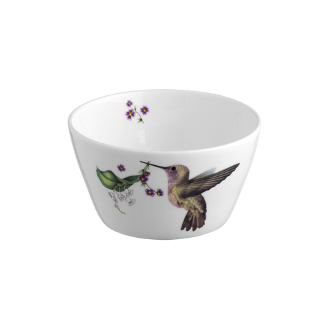Hummingbird Small (Sugar) Bowl
