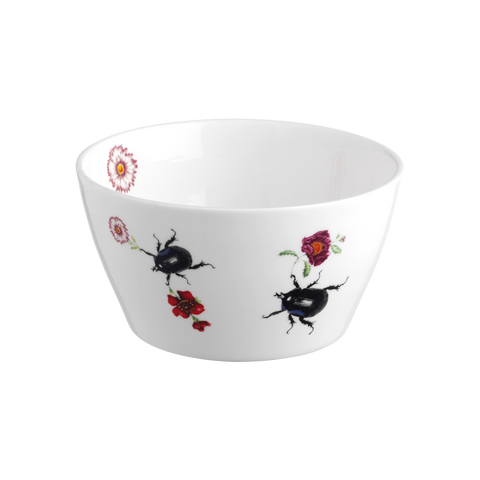 Scarab Beetle Medium Bowl
