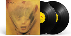 The Rolling Stones / Goats Head Soup 2LP vinyl edition