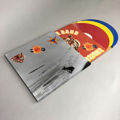The Beta Band / The Three E.P.'s / 20th anniversary 4LP+CD deluxe edition