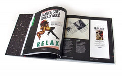 Frankie Goes To Hollywood / Inside The Pleasuredome / deluxe box set