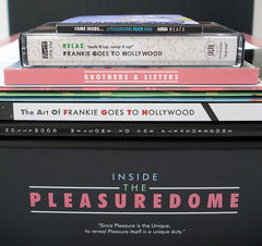Frankie Goes To Hollywood Inside The Pleasuredome