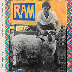 Paul and Linda McCartney / RAM 2CD