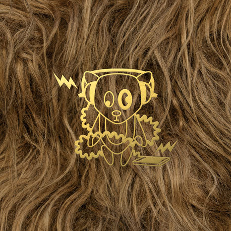 Super Furry Animals at the BBC / 4LP vinyl box set