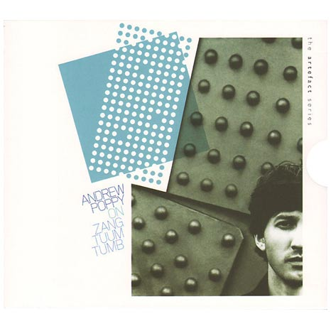 Andrew Poppy / On Zang Tuum Tumb / 3 CD Box Set