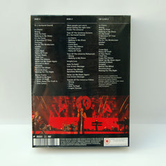 Depeche Mode / Tour of the Universe 3CD/DVD Deluxe Box Set