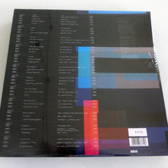 Depeche Mode / Remixes 2 - 1981-2011 6LP Vinyl Box