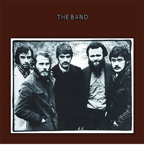 The Band / 50th anniversary edition