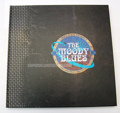 The Moody Blues / Timeless Flight - The Voyage Continues out-of-print 17-disc box