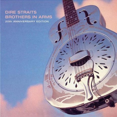Dire Straits / Brothers in Arms 20th anniversary SACD