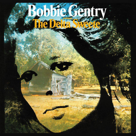 Bobbie Gentry / The Delta Sweete limited 2LP deluxe vinyl