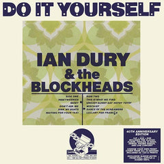 Ian Dury & the Blockheads / Do It Yourself 40th anniversary deluxe edition