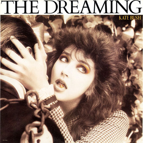 Kate Bush / The Dreaming 180g vinyl remastered