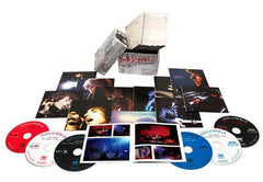 Bob Dylan / The 1966 Live Recordings 36CD box set