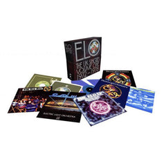 "ELO / The UK Singles Volume One 1972-1978 / 7"" vinyl box set"