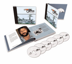 Eric Clapton / Give Me Strength: The '74/'75 recordings