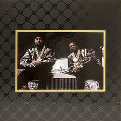 Eric B & Rakim / The Complete Collection 1987-92 / 8LP + 2CD box set