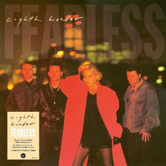 Eighth Wonder / Fearless 2LP RED vinyl expanded reissue