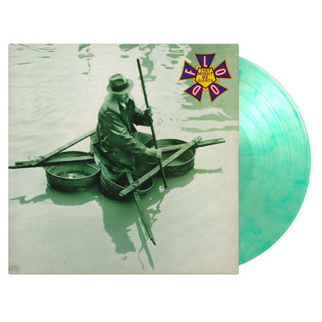 They Might Be Giants / Flood limited edition coloured vinyl LP