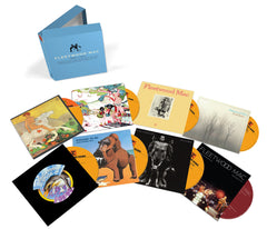 Fleetwood Mac 1969 to 1974 8CD box set