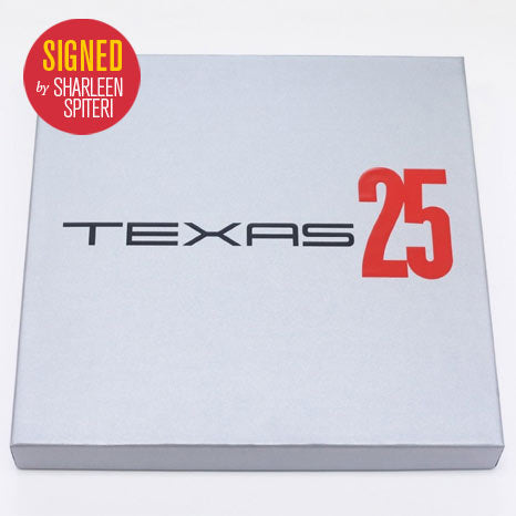 Texas / Texas 25 box set