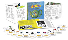 Love From Planet Gong: The Virgin Years 1973-1975