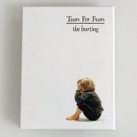 Tears For Fears / The Hurting super deluxe edition box set