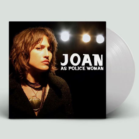 Joan As Police Woman / Real Life limited coloured vinyl
