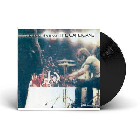 The Cardigans / First Band on the Moon remastered vinyl LP