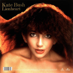 Kate Bush / Lionheart 180g vinyl remastered