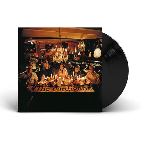 The Cardigans / Long Gone Before Daylight remastered 2LP vinyl