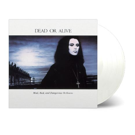 Dead Or Alive Youthquake Limited Edition Purple Vinyl Pressing Superdeluxeedition