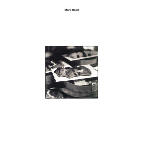Mark Hollis / vinyl reissue
