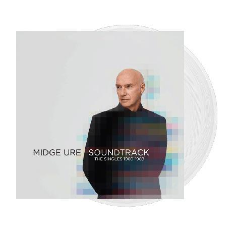 Midge Ure / The Soundtrack: The Singles 1980-1988