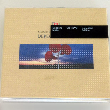 Depeche Mode / Music For The Masses SACD+DVD