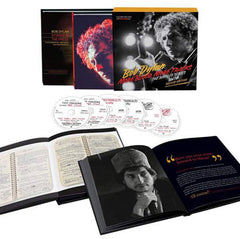 Bob Dylan / More Blood, More Tracks 6CD deluxe limited edition
