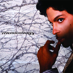 Prince / Musicology 2LP limited edition purple vinyl