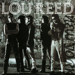 Lou Reed / New York 30th anniversary deluxe edition