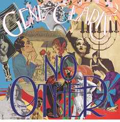 Gene Clark / No Other vinyl LP