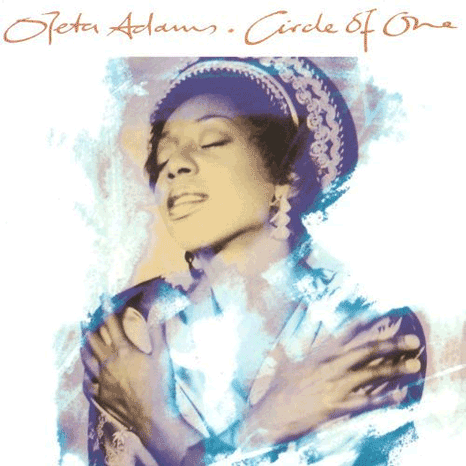 Oleta Adams / Circle of One 2CD Deluxe Exclusive